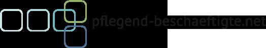 Logo - Netzwerk pflegend Beschäftigte